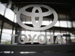 Toyota est resté le premier constructeur mondial en 2015