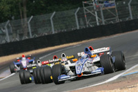 Les World Series by Renault évoluent en 2007