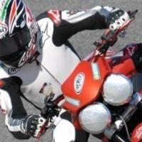 Supersport - Triumph: McCoy a testé la Street Triple R de dotation pour le ParkinGO World Series