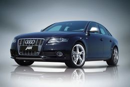 ABT Audi S4: +120 ch