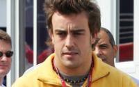 Formule 1 GP de Chine: Quand Fernando parle de Sport