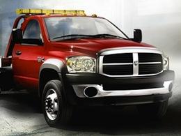 Camions diesels en Californie : les émissions Nox sous surveillance