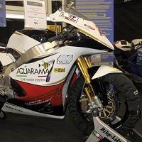 Moto 2: Campetella change de nom et devient constructeur