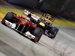 Alonso : « Une 2ème place à aller chercher »