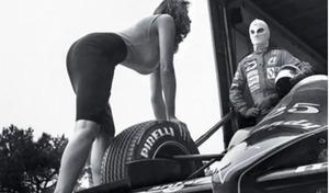 Pirelli annule son calendrier 2021