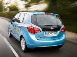 Zoom sur l'Opel Meriva électrique : au coeur d'un projet de tests en Allemagne