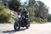 Essai Honda CMX 500 Rebel 2017 : une conception simple et propre