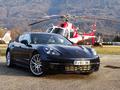 Essai – Porsche Panamera 4 E-Hybrid : écologique express