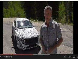 Volvo présente ses excuses après l'agression d'un photographe espion