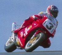 Superbike: Raymond Roche, notre Champion du Monde