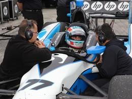 IndyCar 2013 - Un Français de plus: Tristan Vautier arrive!