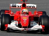 Formule 1 GP de Chine: Massa change de moteur