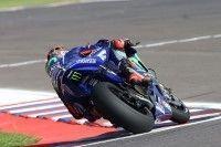MotoGP - Argentine J.1 : Viñales imperturbable