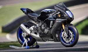"""Yamaha annule ses """"Yamaha Racing Expérience"""""""