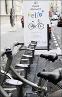 Le 92 veut aussi sa part du Vélib'
