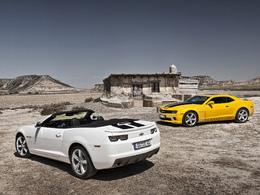 Chevrolet au salon de Lyon : demandez le programme !