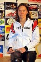 Interview : Magali Langlois prépare sa saison 2009
