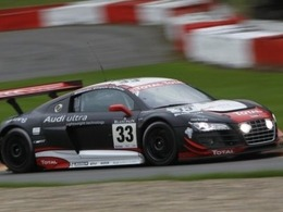 Blancpain / Silverstone : huit pour un titre