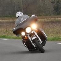Essai Harley-Davidson Electra Glide Ultra Limited: L'Histoire sans fin
