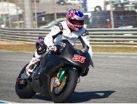 Superbike - Honda: Pro Ride, la nouvelle écurie touchée par la crise