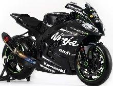 Superbike - 2015: Monster arrive chez Kawasaki