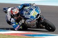 MotoGP - Argentine J.1 : Baz sixième !