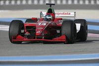 Saison 2007 de GP2: la grille se dessine