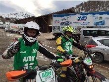Moto GP: Mike Di Meglio brise aussi la glace