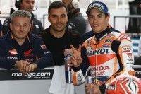 MotoGP - Argentine J.2 : quatrième pole de Márquez en Argentine