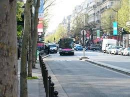 Après le périphérique,  Paris s'attaque aux couloirs de bus