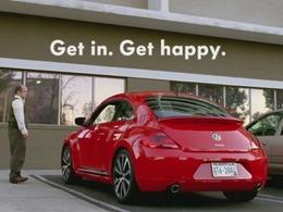 La publicité Volkswagen du Super Bowl qui fait scandale