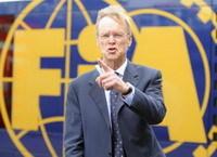 Présidence FIA: Vatanen hausse le ton contre Mosley et Todt !