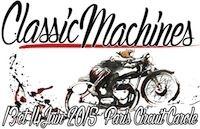 Classic Machines: rendez-vous à Carole mi-juin