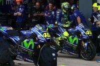 MotoGP - Argentine J.2 : Rossi réalise un nouvel exploit