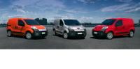 Fiat/PSA Peugeot Citroën : un concept innovant de fourgonnette compacte et économique