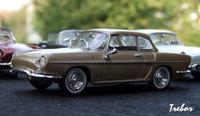Miniature : 1/43ème - RENAULT Caravelle