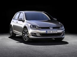 Volkswagen va produire la Golf VII au Mexique dès 2014