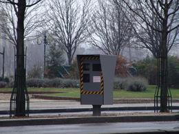 La rentrée des radars :  20 systèmes  actifs à Paris
