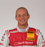 Alex Prémat évoque son double programme DTM/LMS 2008 [Interview]
