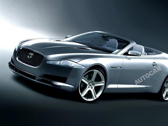 Jaguar ne partagera pas de plateforme