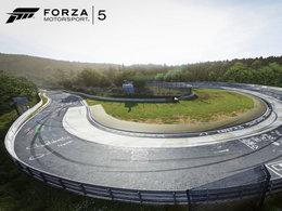 Le Nurburgring débarque gratuitement dans Forza 5
