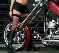 Big Dog Motorcycles: Une jolie portée
