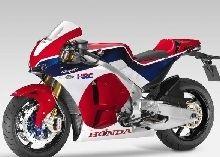 Nouveautés – Honda: dans les 150.000 euros pour la RC213V-S Prototype?
