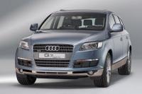 Audi : la sortie du Q5 et des Q7 diesel et hybride repoussée à 2009