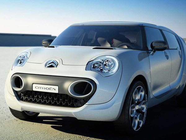 """(Minuit chicanes) Citroën, """"l'essentielle"""""""