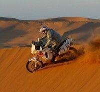 Le rallye du Maroc 2009 sera la finale du Championnat du Monde
