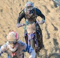 Gurp TT : Jean-Claude Moussé remporte l'épreuve à Grayan