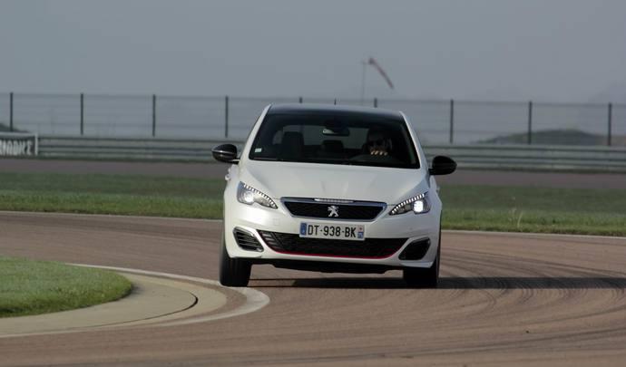 Peugeot 308 GTI : elle perd 7 ch après passage au WLTP