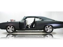 Vous pouvez acheter la Dodge Charger conduite par Vin Diesel dans Fast & Furious