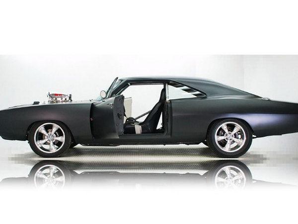 vous pouvez acheter la dodge charger conduite par vin diesel dans fast furious. Black Bedroom Furniture Sets. Home Design Ideas